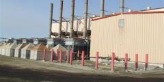 Ekati Diamond Mine - Glycol Heat Recovery - Northwest Territories