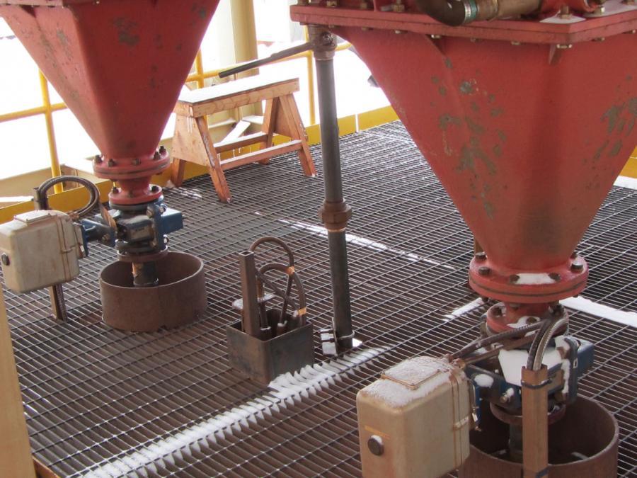 LIM - Labrador Iron Mine - Nfld & Labrador