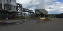 Canfor - PG Pulp Co-Gen Project - Prince George, BC