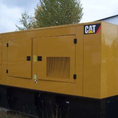 Best Western Valemount Generator 2004