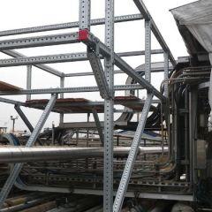 Husky Load Rack Upgrade 2010